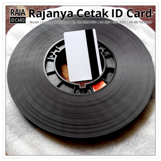 jual pita magnetik id card